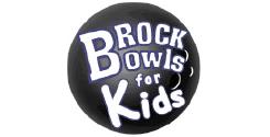 Brock Bowls for Kids
