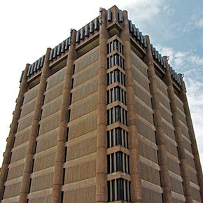 Brock Tower