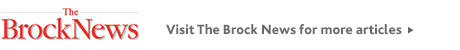 Visit The Brock News for more articles